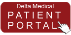 Delta Medical Button